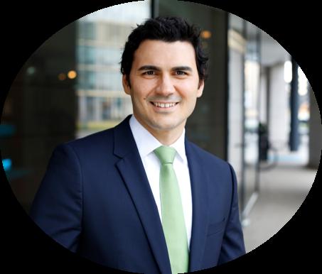 Kemal Bagci, Derivate-Spezialist für Trend- und Rohstoffmärkte, BNP Paribas