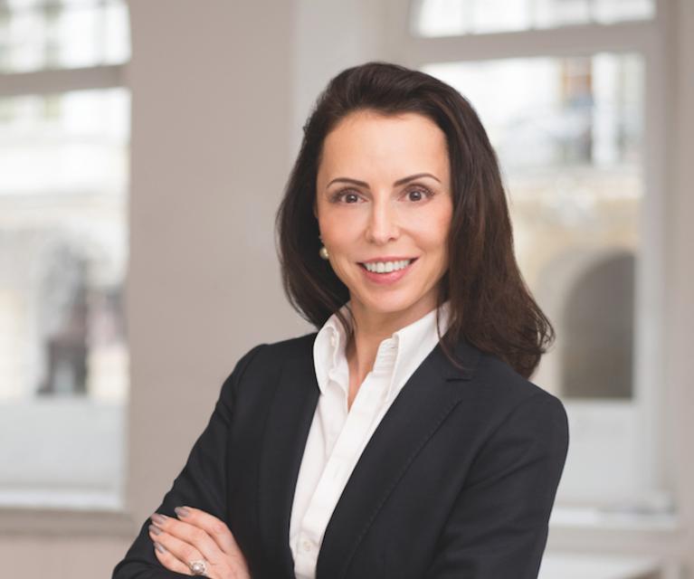 Dipl.-Kffr., CCP Malgorzata B. Borowa, Geschäftsführende Gesellschafterin, SecCrest GmbH